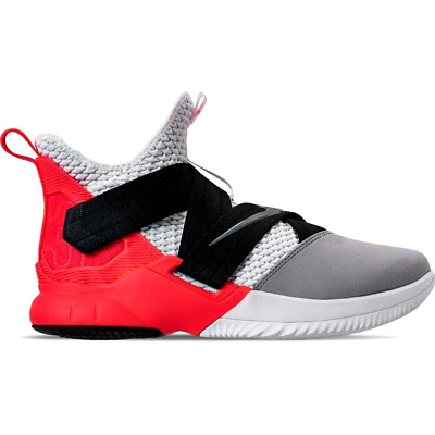 a96fed1ba781d NIKE LEBRON SOLDIER XI SFG (PS) Youth Basketball Shoes Sz 11c-1Y ...