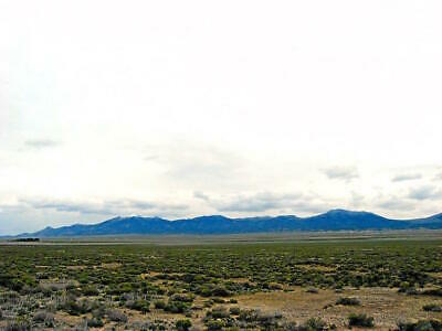 40 Acre Utah Ranch! 2Wd Access & Mountains! Adjoins Blm! $395 Down & $300/Month