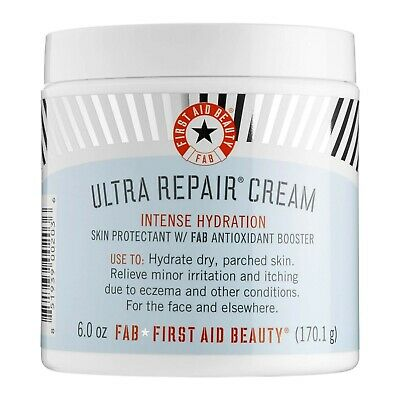 First Aid Beauty Ultra Repair Cream Intense Hydration - Brand New Free Shipping