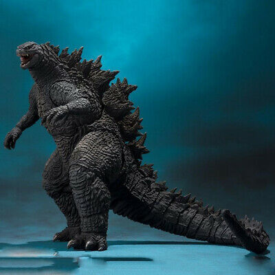 JAKKS KING OF THE MONSTERS GIANT SIZE 18cm GODZILLA ACTION FIGURE COLLECTIBLE AC