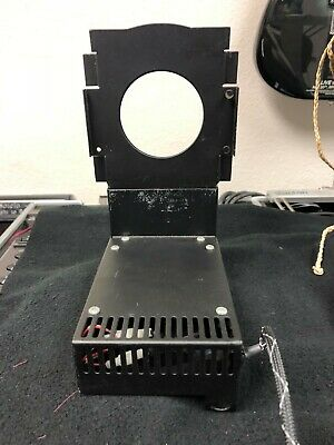 Rosco Ipro Gobo Slide Projector #265251000120