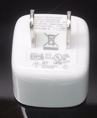 ShenZhen SUN-0500050 AC DC Power Supply Adapter Charger Output 5V 0.5A