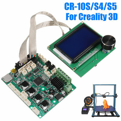 3D PRINTER PARTS 12864 LCD Display +Control Motherboard for