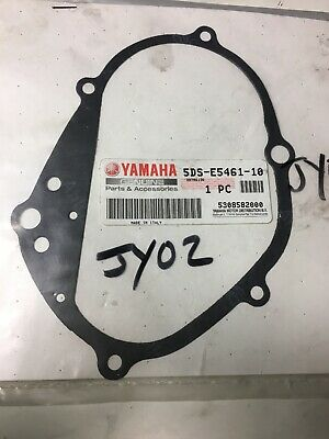 Yamaha 5DS-E5461-10 joint carter moteur scooter YP125 Majesty Skyliner YP 125