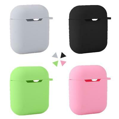 Waterproof Shockproof Earphone Storage Case Box Cover Skin Holder for AirPods