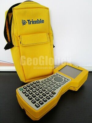 Trimble TSC1 con Trimble Survey Controller v. 7.50 - prezzo netto € 170,00+IVA