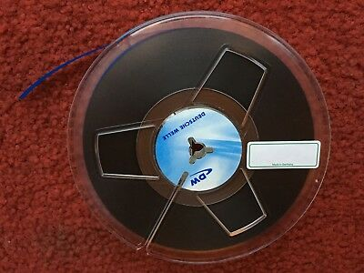 TASCAM All-in-One Calibration Tape, Messband, 38cm/s (15 ips) TEAC YTT-1064