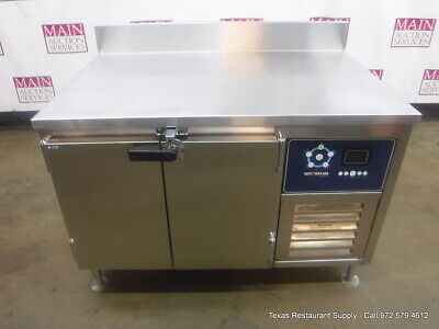 Alto Shaam QC20A-2M-ADS Commercial Blast Chiller