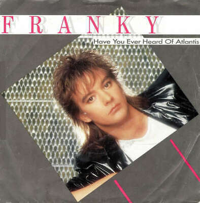 "Franky* - Have You Ever Heard Of Atlantis (7"", Single) Vinyl Schallplatte 42722"