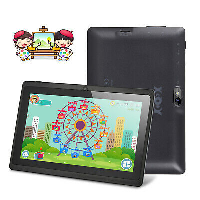 """XGODY NEWEST 7"""" INCH Android 8.1 Tablet PC 8/16GB WIFI for Kids Education Study"""