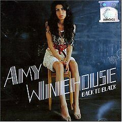 Amy Winehouse  - Back To Black - Cd