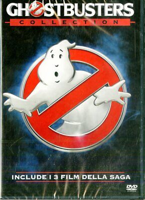 Film - Ghostbusters Collection - Dvd