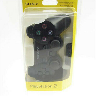 Brand New Sony Playstation 2 PS2 Dualshock 2 Wired and Wireless Controller