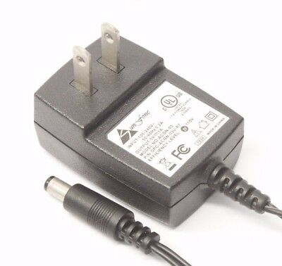SunFone ACGN-03 AC Power Supply Adapter Charger 5V 5 Volt DC 1A Transformer Cord