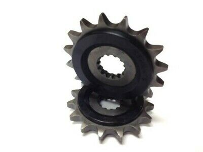 Supersprox Rubber Bushed Front Sprocket 15 Teeth Yamaha YZ 250 4 2004