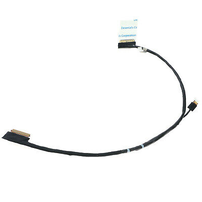 NEW Touch LCD LVDS EDP Display Video Cable For HP PAVILION 15-AB 15A 15-AB110NR