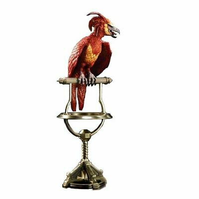 Harry Potter Fawkes the Phoenix Statue - Boxed Collectable Noble Collection