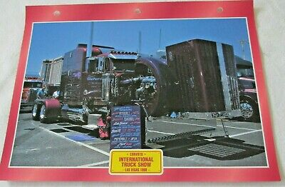 Trucks, Lorries & Vans, Transportation Collectables