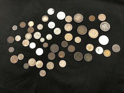 0.5 KG of RARE and HIGHLY COLLECTABLE World and SILVER coins  - Lot 514