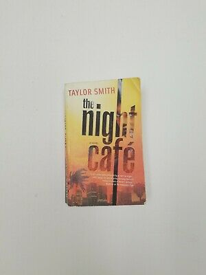 The Night Cafe by Taylor Smith