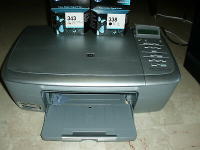 SCARICA SOFTWARE STAMPANTE HP PSC 1610 ALL ONE