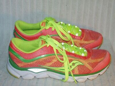WOMEN'S RUNNING SHOES by Saucony Virrata Worn a Couple of Times Sz 7