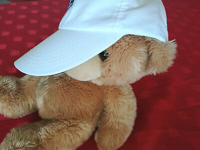 Adidas White Baseball Cap One Size Fits All