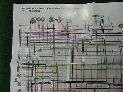 Mercruiser Wiring Harness Diagram - wiring diagram on the net on