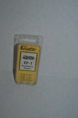 "Circuitron 3003 EF-1 .12"" Yellow Emergency Flasher"