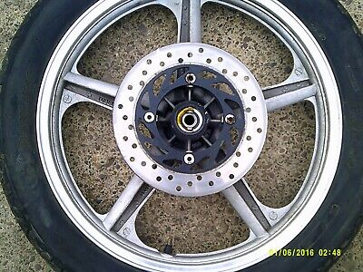 pulse haotian lexmoto vixen front wheel disc brake hn125 huoniao ,,wheels