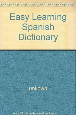 THE LEARNING SPANISH Book : Speak, Write and Understand Basic
