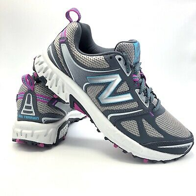 f6798c319cd46 NEW BALANCE 412v3 All Terrain Trail Running Shoes WTE412G3 Womens Size US 9  B