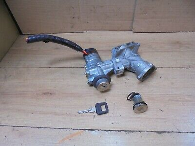 Volvo 940 1995 Ignition Switch Barrel With Key