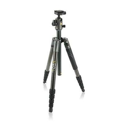 Vanguard VEO 2 265CB Carbon Fiber Travel Tripod with VEO 2 BH-50 Ball Head for S