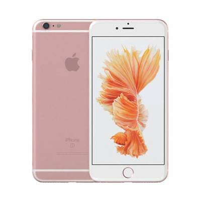 Apple iPhone 6s 32GB Rose Gold UNLOCKED 'Excellent Condition' Warranty from Us