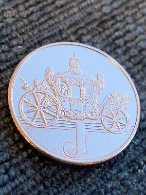 2019 Letter J 10p Jubilee Alphabet Great British A-Z Coin Hunt Ten Pence British