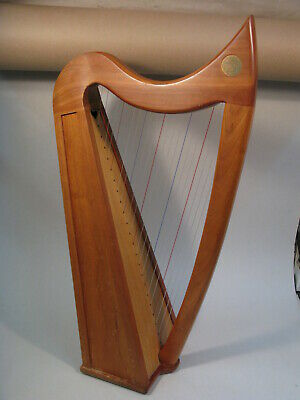 FIRST ACT DISCOVERY Lap Harp - $11 50   PicClick