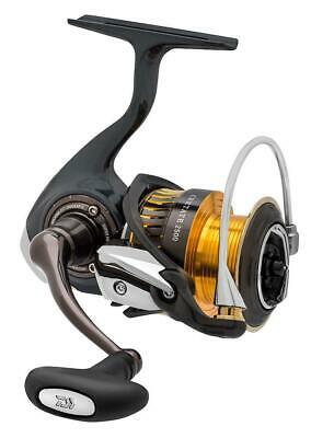 Meeres Spinning Angelrolle mit Frontbremse Daiwa BG Magsealed