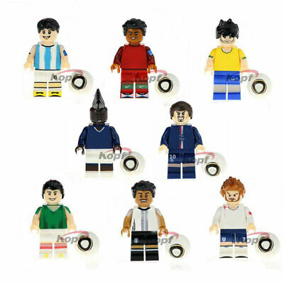 8pcs//set Ancient Guard Soldiers Boys Building Blocks Bricks Figures Models Toys