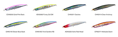DUO Rough Trail Malice 130 Fishing Lures  BRAND NEW @ Ottos TW