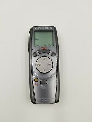 OLYMPUS DIGITAL VOICE RECORDER VN-240PC 64BIT DRIVER DOWNLOAD