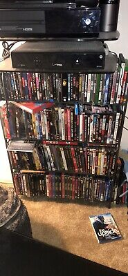DVD Lot Of Over 100 Movies!