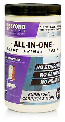 BEYOND PAINT QT Linen All In 1 Paint BP03