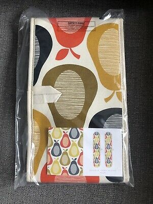 Orla Kiely Pear Double Oven Glove - Brand New