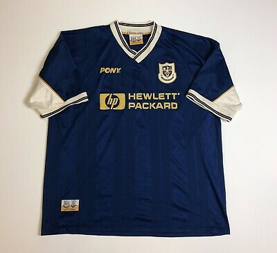 🔥Vintage 1997/1998 Tottenham Hotspur Away Football Shirt - Size XXL🔥