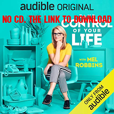 Take Control of Your Life - Mel Robbins {AUDIOBOOK}