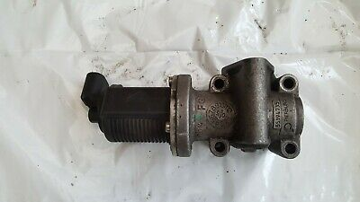 SUBARU JUSTY MULTI FIT EGR VALVE BLANKING PLATE 1.5MM STEEL HA