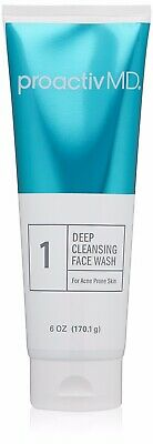 Proactiv MD Deep Cleansing Face Wash 6 oz