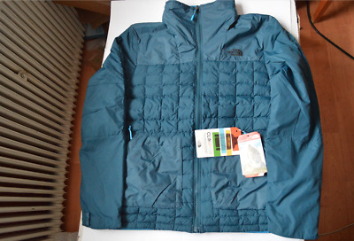 6ee392845f THE NORTH FACE Thermoball Jacke Herren Gr. M, guter Zustand - EUR 35 ...