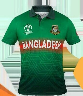 100/% Original Design and Quality Afghanistan Cricket World Cup 2019 Shirt